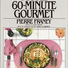 New York Times More 60 Minute  is listed (or ranked) 23 on the list The Best Books With Time in the Title
