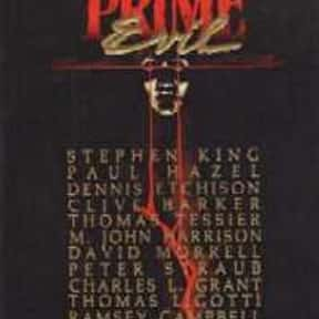 Prime Evil is listed (or ranked) 2 on the list Stephen King Books List