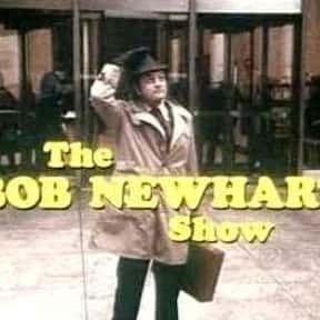 The Bob Newhart Show is listed (or ranked) 10 on the list The Best Sitcoms Named After the Star