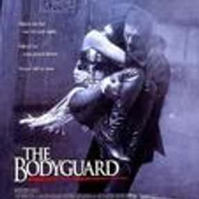 The Bodyguard is listed (or ranked) 16 on the list The Best Movies About Stalking