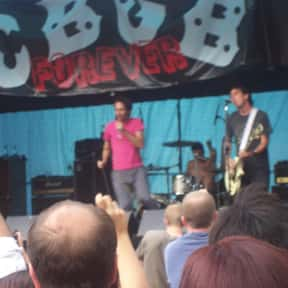 The Bouncing Souls is listed (or ranked) 14 on the list The Best Skate Punk Bands