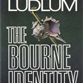 The Bourne Identity is listed (or ranked) 13 on the list The Best Crime Novels