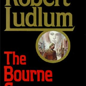 The Bourne Supremacy is listed (or ranked) 1 on the list All the Jason Bourne Books, Ranked Best to Worst