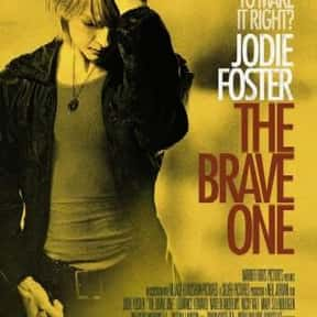 The Brave One is listed (or ranked) 5 on the list The Best John Magaro Movies
