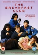 The Breakfast Club is listed (or ranked) 3 on the list The Funniest Comedy Movies About High School
