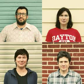 The Breeders is listed (or ranked) 13 on the list The Best Sister Bands & Musical Groups, Ranked