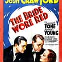 The Bride Wore Red is listed (or ranked) 31 on the list The Best Movies With Red in the Title
