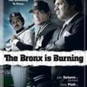 The Bronx Is Burning is listed (or ranked) 14 on the list The Greatest TV Shows Set in the 1970s