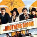 The Brothers Bloom is listed (or ranked) 29 on the list The Best Con Movies