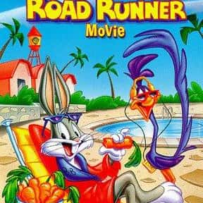 The Bugs Bunny/Road Runner Mov is listed (or ranked) 22 on the list The Best 70s Cartoon Movies