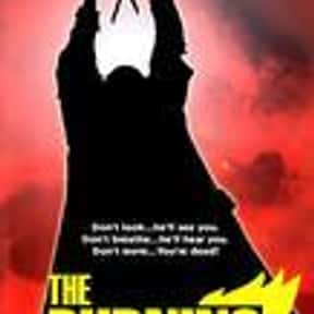 The Burning is listed (or ranked) 9 on the list The Best Slasher Movies of the 1980s