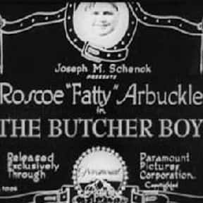 The Butcher Boy is listed (or ranked) 20 on the list The Online Film Critics Society's Top Overlooked Films '90