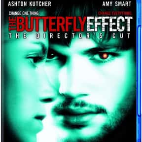 The Butterfly Effect is listed (or ranked) 19 on the list The Best Mindf*ck Movies