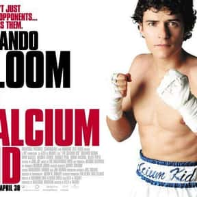 The Calcium Kid is listed (or ranked) 17 on the list The Best Tamer Hassan Movies