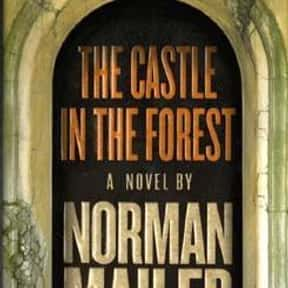 The Castle in the Forest is listed (or ranked) 2 on the list 50+ Good Books With Castle in the Title