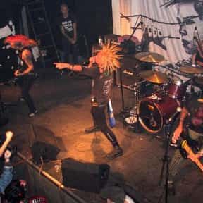 The Casualties is listed (or ranked) 10 on the list The Best Street Punk Bands