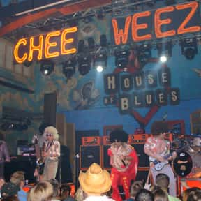 The Chee-Weez is listed (or ranked) 17 on the list Louisiana Country Bands List