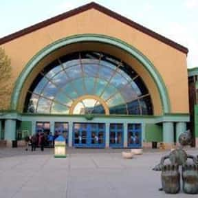 The Children's Museum of India is listed (or ranked) 18 on the list The Best Museums in the United States
