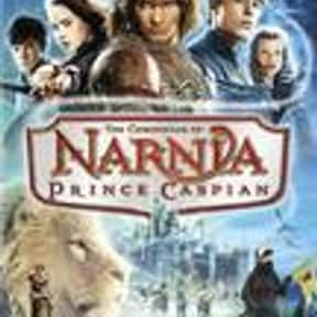 The Chronicles of Narnia: Prin is listed (or ranked) 11 on the list The Best Movies With Elves