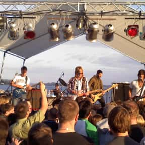 The Classic Crime is listed (or ranked) 10 on the list List of Famous Bands from Seattle