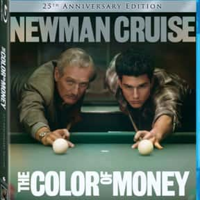 The Color of Money is listed (or ranked) 22 on the list Famous Movies Filmed in Chicago