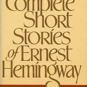 The Complete Short Stories of Ernest Hemingway: The Finca Vigía Edition