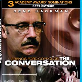 The Conversation is listed (or ranked) 20 on the list The Best Movies About Technology