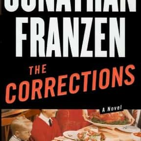 The Corrections is listed (or ranked) 22 on the list Time's Best Novels Since 1923