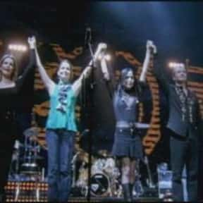 The Corrs is listed (or ranked) 21 on the list The Best Celtic Rock Bands/Artists