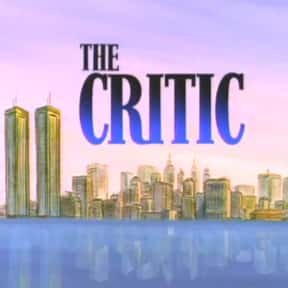 The Critic is listed (or ranked) 25 on the list The Best Comedy Central TV Shows