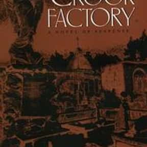 The Crook Factory is listed (or ranked) 20 on the list The Best Dan Simmons Books