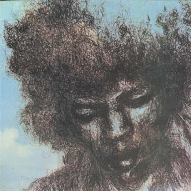 The Cry of Love is listed (or ranked) 4 on the list The Best Jimi Hendrix Albums of All Time