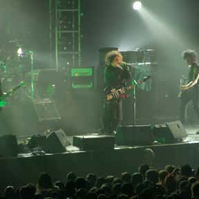The Cure is listed (or ranked) 2 on the list The Best Indie Bands & Artists
