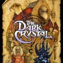 The Dark Crystal is listed (or ranked) 13 on the list The Best Classic Kids Movies That Are Kind of Dark