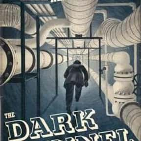 The Dark Tunnel is listed (or ranked) 8 on the list The Best Ross Macdonald Books