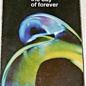 The Day of Forever is listed (or ranked) 24 on the list The Best J. G. Ballard Books