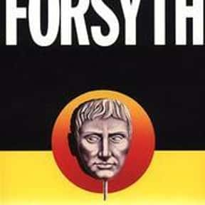 The Deceiver is listed (or ranked) 17 on the list The Best Frederick Forsyth Books