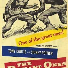 The Defiant Ones is listed (or ranked) 4 on the list The Best Movies Without Soundtracks
