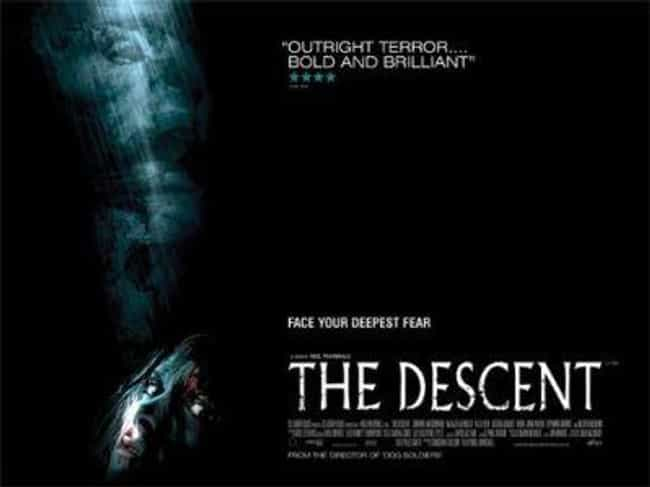 The Descent is listed (or ranked) 2 on the list 23 Super Awesome Horror Movies On Hulu You Can Watch Right Now