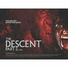 The Descent Part 2