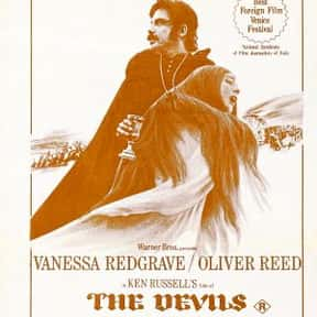 The Devils is listed (or ranked) 11 on the list The Best '70s Horror Movies