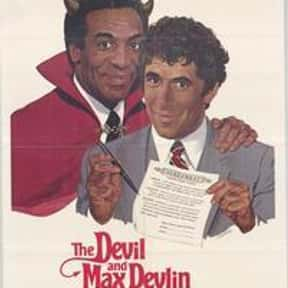 The Devil and Max Devlin is listed (or ranked) 23 on the list The Funniest Movies About Death & Dying