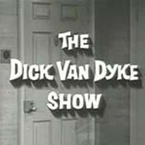 The Dick Van Dyke Show is listed (or ranked) 20 on the list The Most Important TV Sitcoms