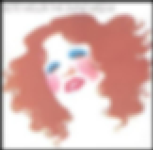 The Divine Miss M is listed (or ranked) 1 on the list The Best Bette Midler Albums of All Time