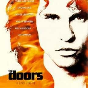 The Doors is listed (or ranked) 23 on the list The Best Movies of 1991