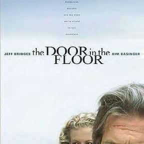 The Door In The Floor is listed (or ranked) 18 on the list Great Movies About Sick & Dying Children