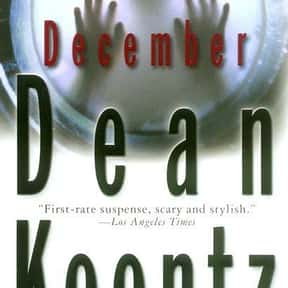 The Door to December is listed (or ranked) 21 on the list The Best Dean Koontz Books of All Time
