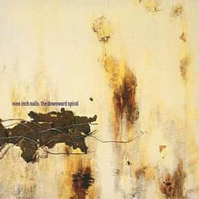 The Downward Spiral is listed (or ranked) 18 on the list The Best Albums of the 1990s