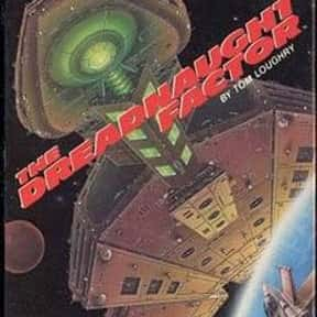 The Dreadnaught Factor is listed (or ranked) 2 on the list The Best Atari 5200 Games