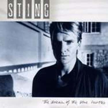The Dream of the Blue Turtles is listed (or ranked) 2 on the list The Best Sting Albums of All Time